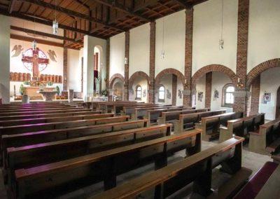 Bestattungsinstitut Ordung Kirchen Kapellen Beisetzung